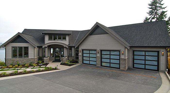 12x14 garage doorThe Door Company  Garage Doors Gates Openers  More
