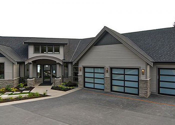 Glass Garage Door Vermont Glass Garage Doors Door A Itook