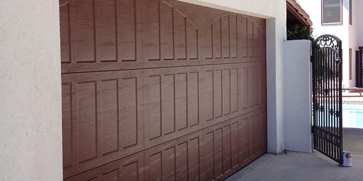 Steel Carriage Garage Doors The Door Company