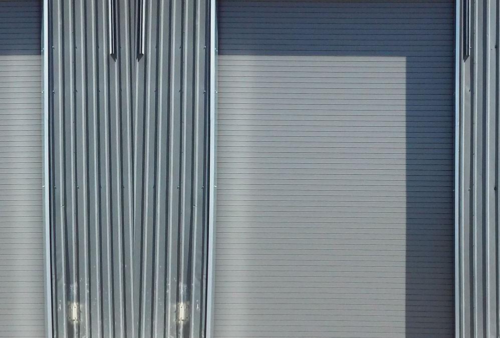 Commercial Garage Doors Installations The Door Company
