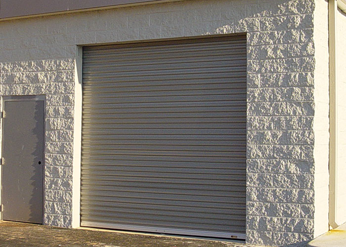 Reliable And Durable Curtain Doors The Door Company