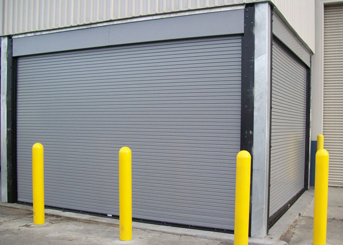 Available Coiling Doors For Virtually Any Condition