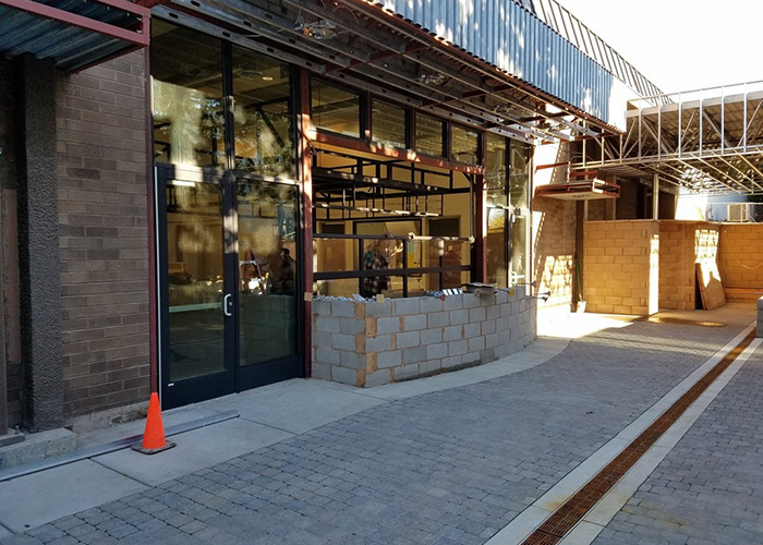 Parkside Tavern Project Chico Ca